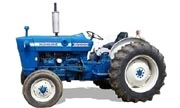 Ford 2000 Tractor 65-75