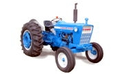 Ford 4000 Tractor 65-75